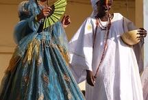 Senegal / by Kedra Fairley