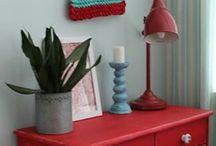 Knitting office must haves / by Nin Leavitt