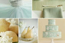 Wedding - Colors / by Lauren Bacon