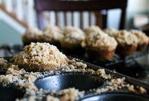 Breakfast Recipes / by Rachel Frank