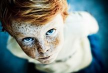 Freckles / by Sofia Aspillaga