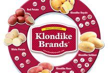 Potato Usage / Best Uses for Potatoes / by Klondike Brands Potatoes