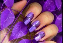 Hot Nails  / by Lorri