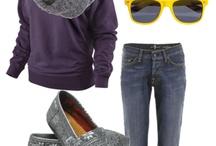fashion / by Rachel Zeboor