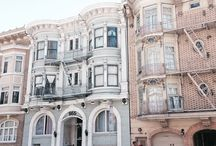 San Francisco gets RenovaTED / by Ted Baker