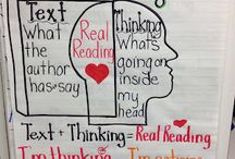 Anchor Charts / by The TechKnowledgey Teacher