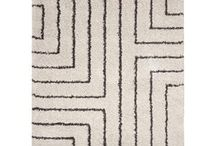 Lovely Rugs / Looking for some inspiration for a new rug? Rugs are a necessary accessory; they can make a statement, blend into a design and add comfort to a room.This is just a snippet of our favorite rugs!  / by Becker Furniture World