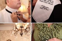 wedding ideas / by Chelsea Crosser