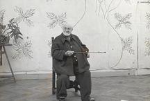 Henry Matisse / by Taleen Keldjian