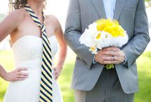 Wedding/Engagement Ideas.  / Gay and straight wedding ideas.  / by Renae Maxey