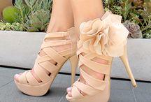 Shoes!!! / by Shonda Proffit