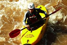 Adventure & Sports / by Colombia Travel