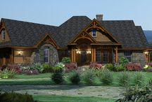 My Dream Home / by April Bumgarner