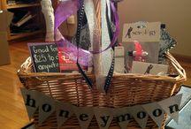 Crafty Gifts / by Amelia Jeanne