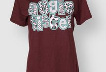 For the Aggie Family / The entire family needs the Ag Swag! / by Aggieland Outfitters