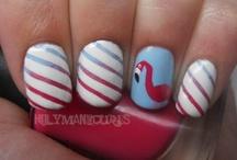 Nails / by alyssa
