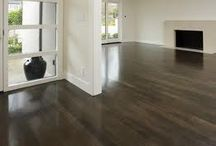 hardwood floors / by Christy Redman