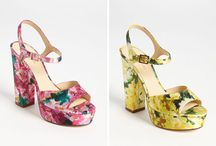 Shoes, Shoes, Shoes! from Brit + Co. / by Brit Morin