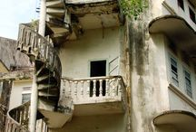 constructed / by Rania Husseini
