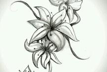 Tattoo / by Maria Ostlund