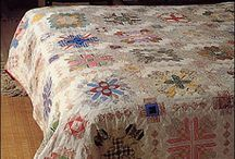Quilts - Lucy Boston / by Jill Andrews