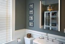 Bathroom / by Lindsey Christensen
