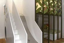 Coos spaces / by Steph Bargainfun