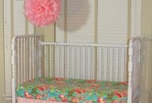 Nursery Rooms / by Barbara Trotsky