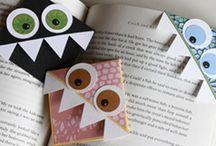 Crafts / by Lauren Scharnberg