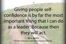 Leadership / by KSU MAIGC