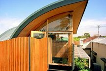 Sustainable Homes / by Whipple Russell Architects Architects