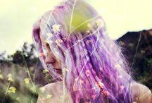Hairs / by Chloé Fleury