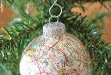 Ornaments! / by Chelsea Norton