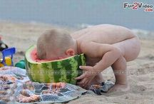 Funny Baby / by Fun2Video .Com