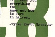 TKG yesssss / by Brittany Bowen