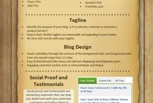 SEO News / SEO news / by Infographics Archive