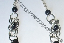 Chain mail / by Titti Romano