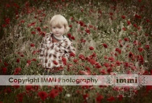 IMMI Photography - Babies, Toddlers & Kids / by IMMI Photography
