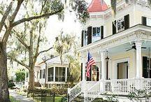 South Carolina - Born and Bred / by Jane Patat