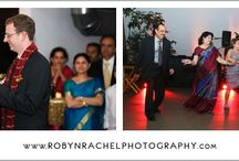 Candid Shots / Candid moments in Weddings.  / by Robyn Rachel Photography