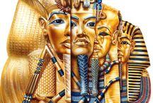 Ancient world & History & Mythology / by Kingjohn K.C