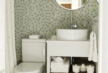 Bathroom / by Jen Johnson