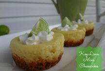 Dessert Recipes / by Greta Brinkley