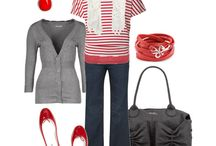 My Style / by Beth Helms Seaton