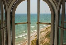 ARCHITECTURE | windows / by Joanne D'Amico