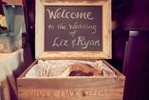 Dream Wedding Ideas / by Kara Goss