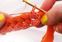 In love with crochet / by Priya Agarwal
