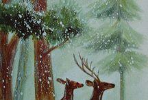 Childhood Christmas Memories / by Jonah Kuhlman