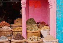 Morocco / by Sabrina Warren