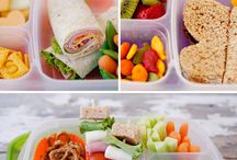 fare | brown bag / Food on the go. Pack a lunch & snack for school, work, travel or even a picnic. / by Taryn H